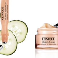 All about the eyes! – Clinique Review